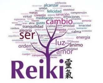 arbol con beneficios del Reiki
