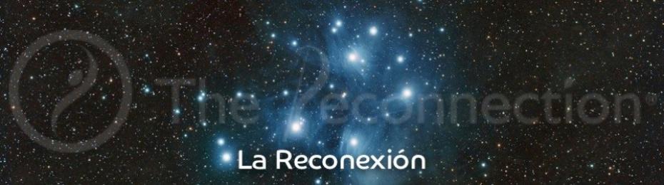 símbolo oficial La Reconexión