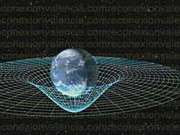 cuadrícula magnética de la Tierra empleada en la Reconexión
